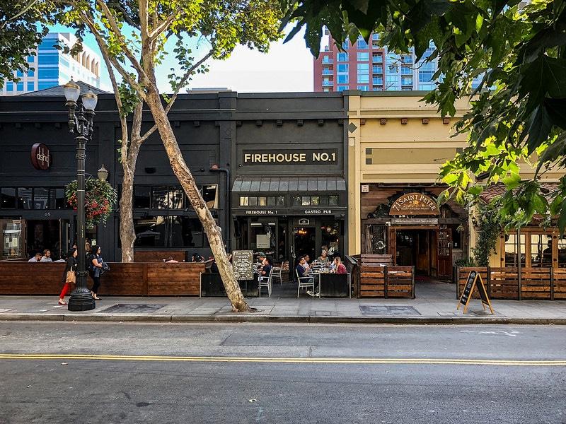 Quartier San Pedro, San José