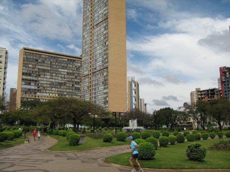 Praça Raul Soares, Belo Horizonte