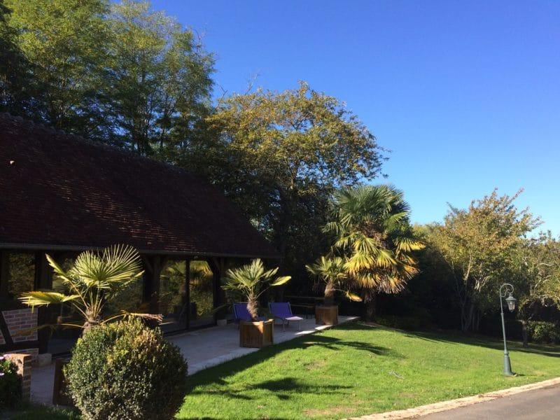 Hôtel à Seigy, Zoo de Beauval