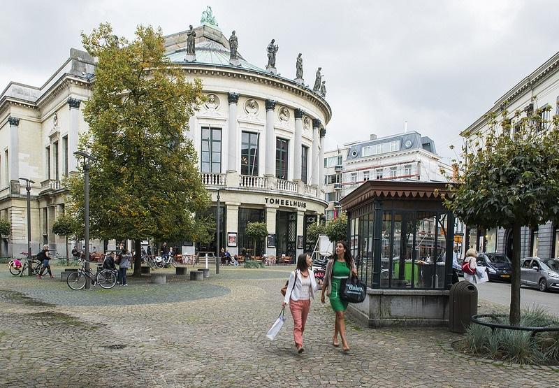 Théâtre Bourla, Anvers