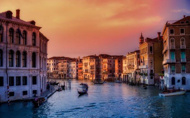 La St Valentin à Venise pour 137 €/p ! Vols et hôtel compris (4 nuits)