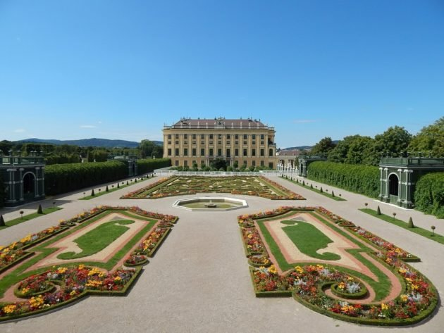 Séjour à Vienne : 4 jours à partir de 156€ par personne (Vols+Hôtel)