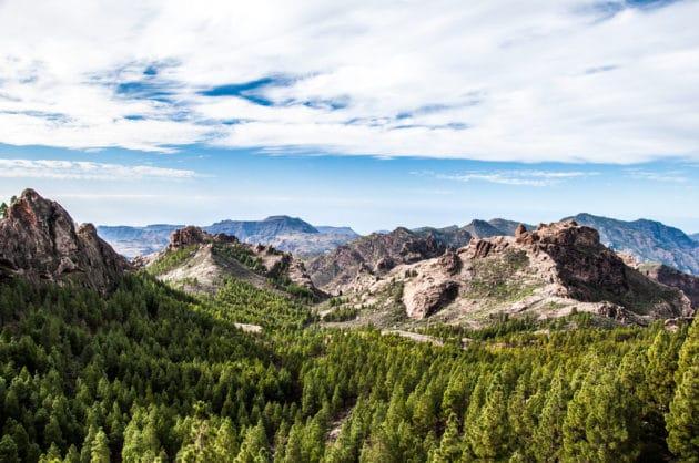 Les 15 choses incontournables à faire à Grande Canarie