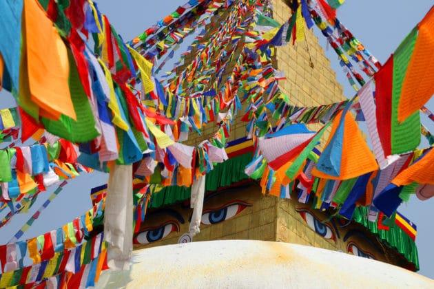 Les 12 choses incontournables à faire à Katmandou