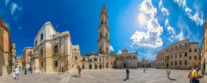 Les 11 choses incontournables à faire à Lecce