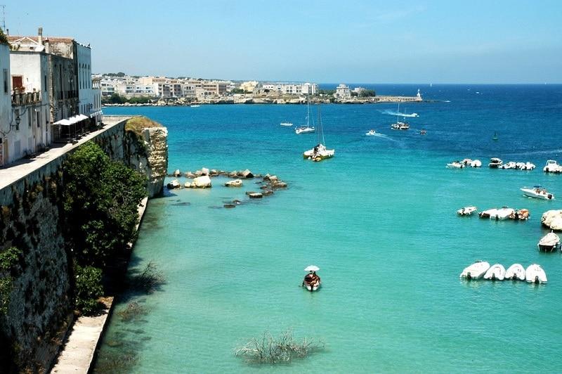 Visiter Les Pouilles, Otranto