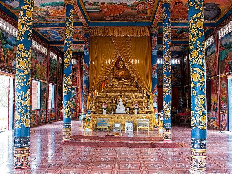 Victory Hill, Sihanoukville