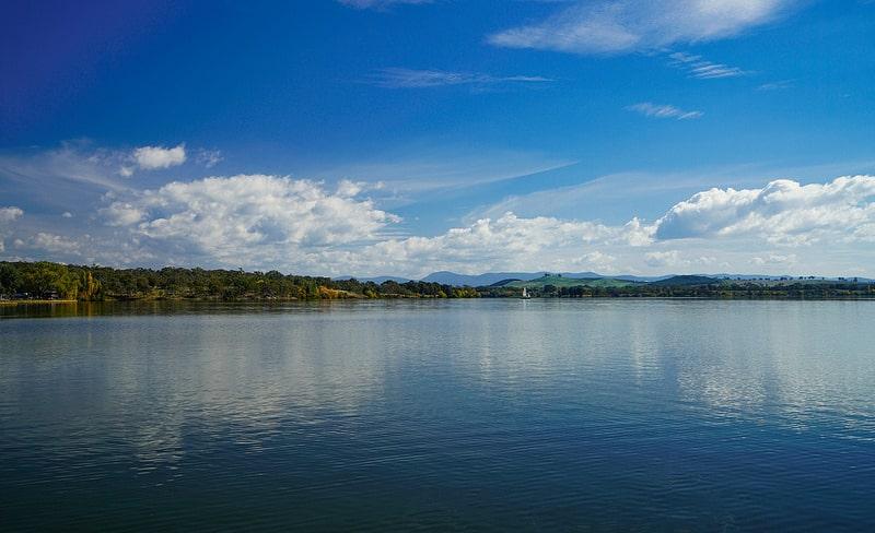 Lac, Yarralumla, Canberra