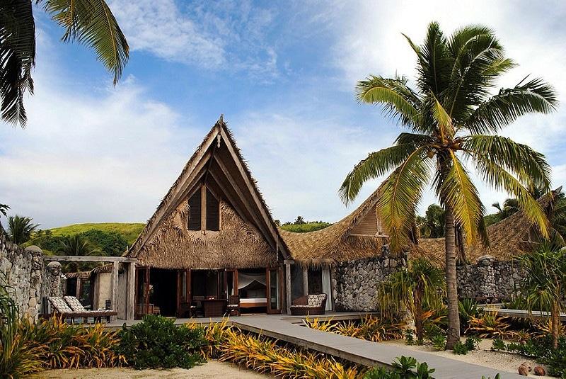 Îles Yasawa, Fidji