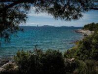 Zadar : croisière 1 jour vers l'archipel des Kornati