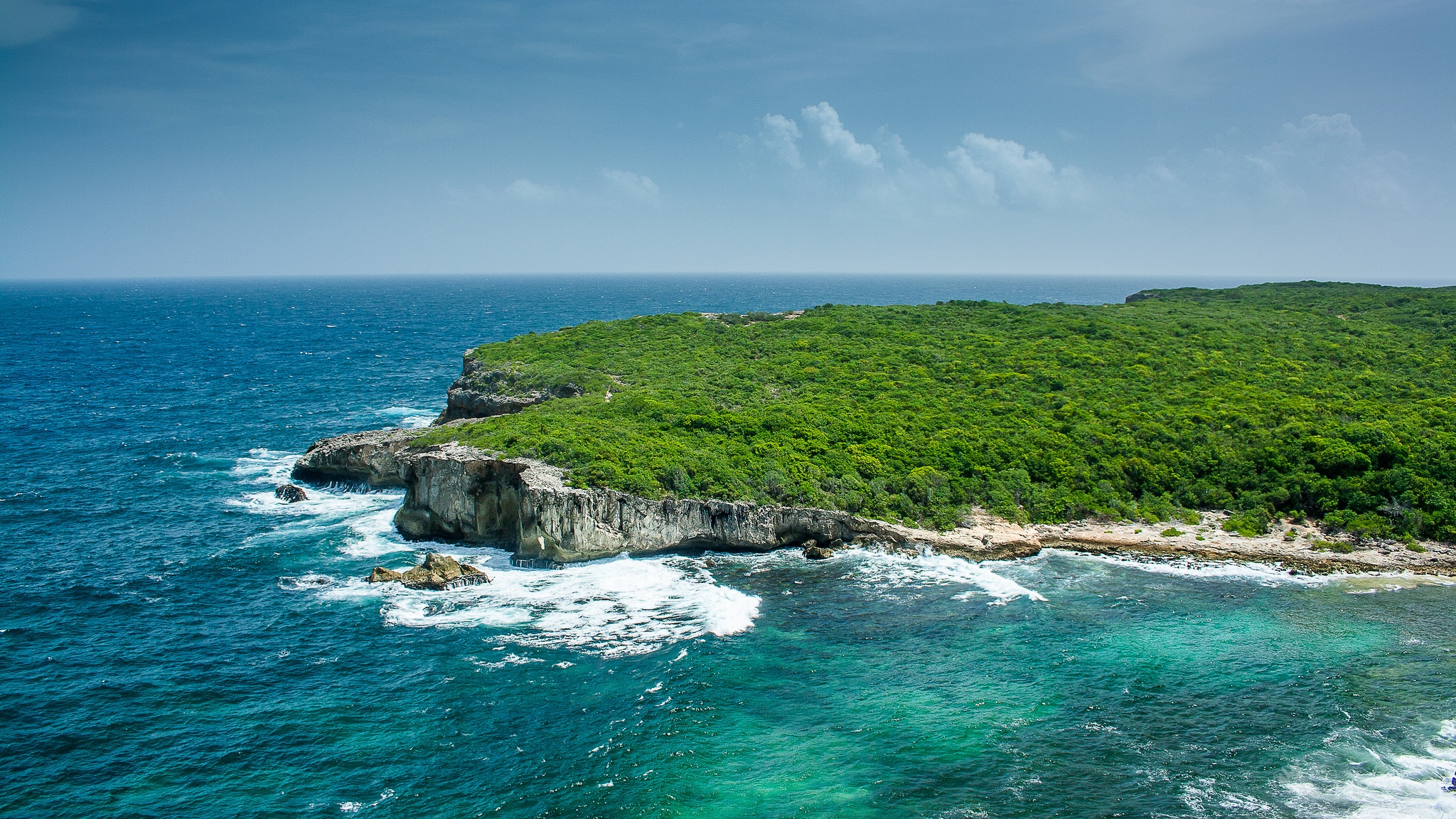 Photo Guadeloupe