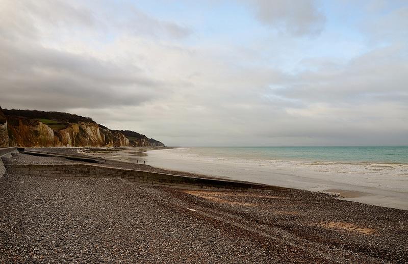 Hautot-sur-Mer, Normandie