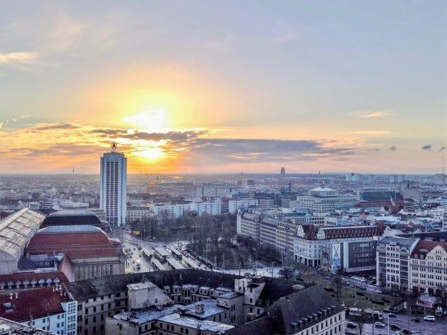 Les 10 choses incontournables à faire à Leipzig