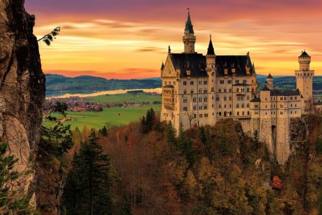 Visiter le Château de Neuschwanstein : billets, tarifs, horaires