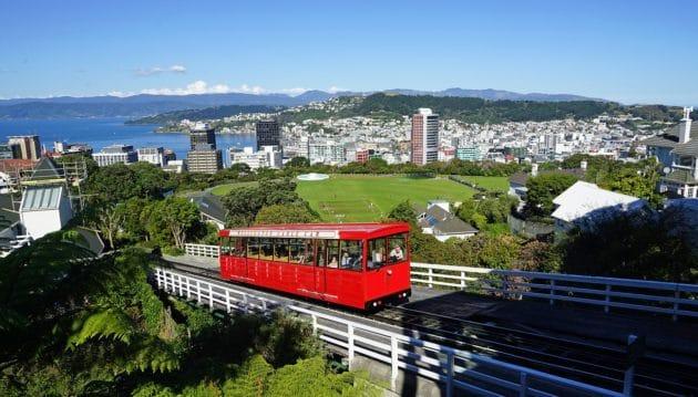 Les 11 choses incontournables à faire à Wellington