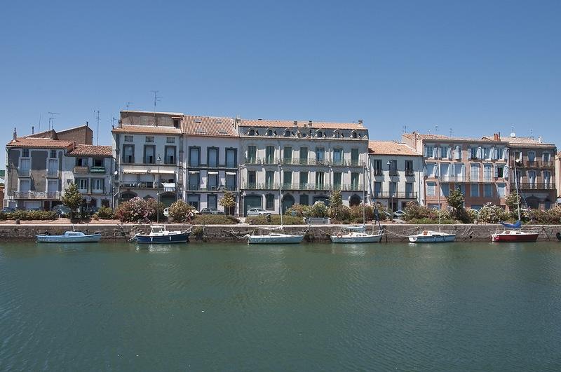 Cité d'Agde
