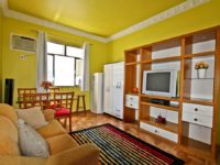 Airbnb : STUDIO RIO LAPA CARNIVAL