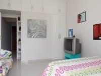 Airbnb : Magnifique appartement dans le quartier de Lapa