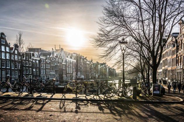 Citytrip à Amsterdam • 3 jours pour 197€ (vols et hébergement inclus)