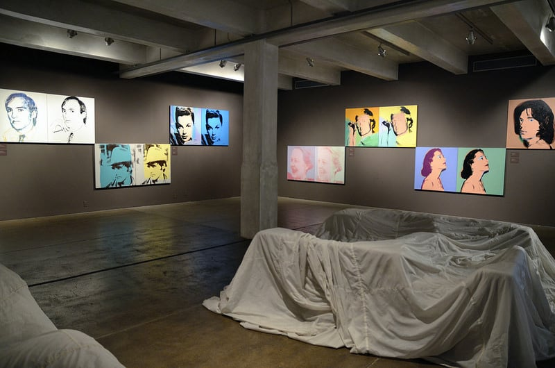 Musée Andy Warhol, Pittsburgh