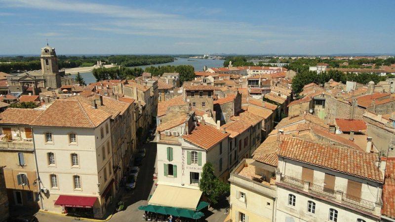 Loger à Arles