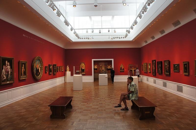 Musée d'art Portland