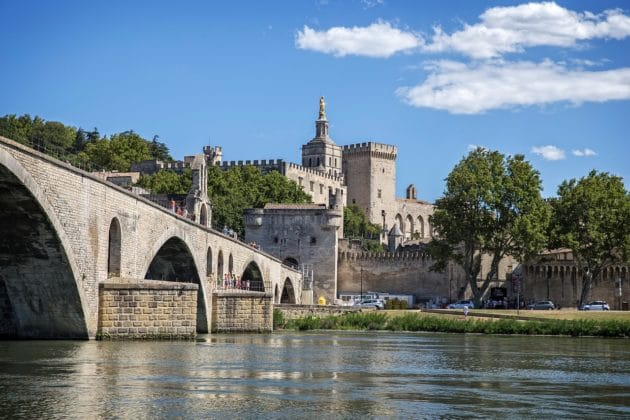 Les 5 choses incontournables à faire à Avignon