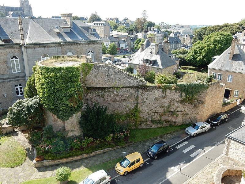 Avranches, loger près du Mont-Saint-Michel