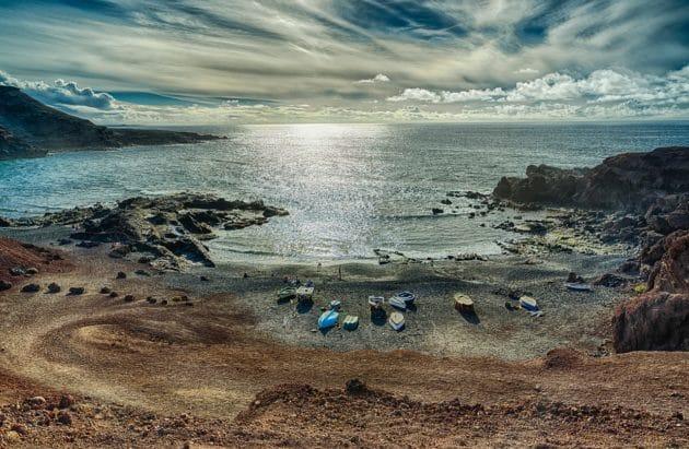 Les 8 choses incontournables à faire aux îles Canaries