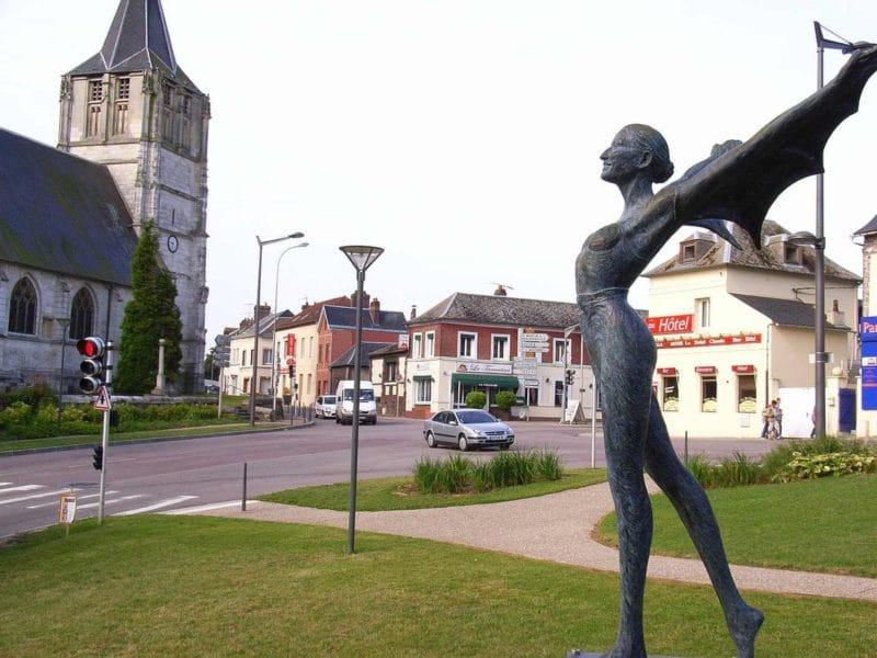 Village de Canteleu