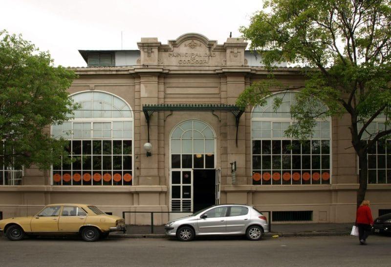 Centre Culturel, Alta Córdoba