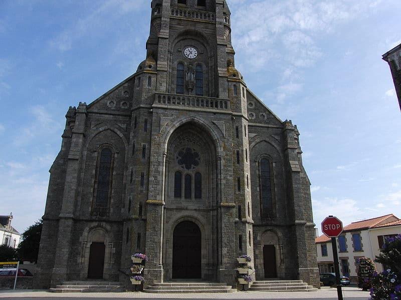 Chambretaud, loger autour du Puy du Fou