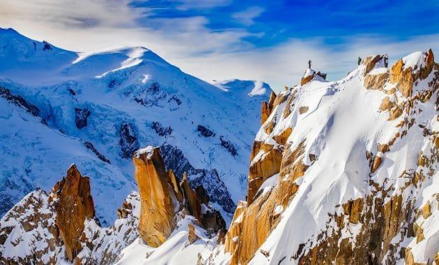 Visiter le Mont Blanc : guide complet