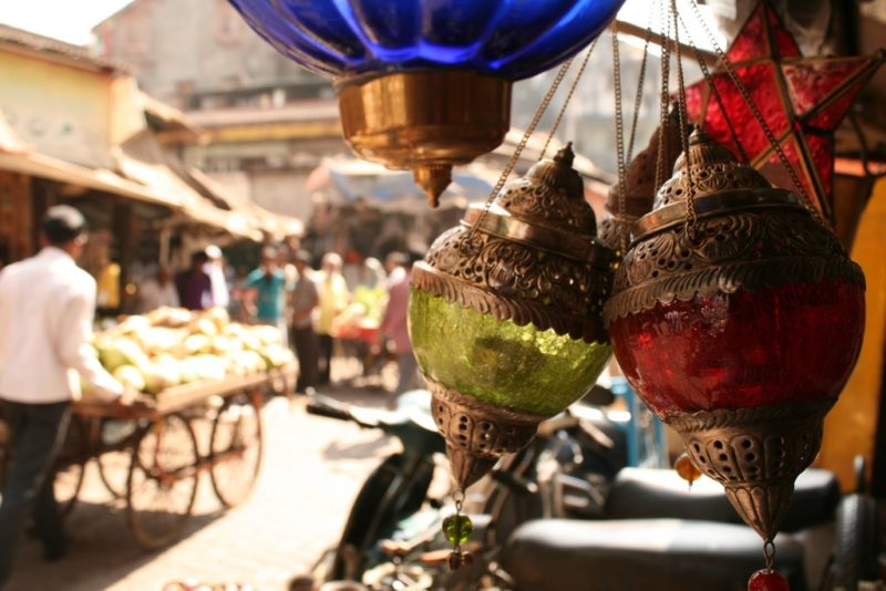 Chor Bazaar, Mumbai, Bombay