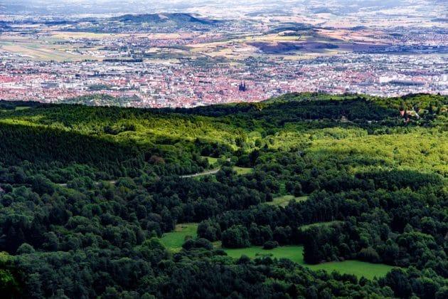 Dans quel quartier loger à Clermont-Ferrand ?
