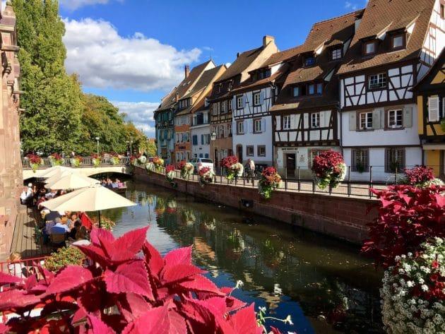 Dans quel quartier loger à Colmar ?