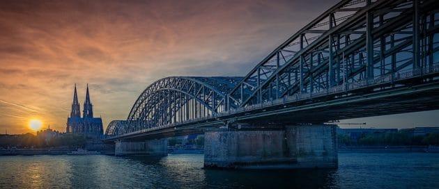 Les 7 choses incontournables à faire à Cologne