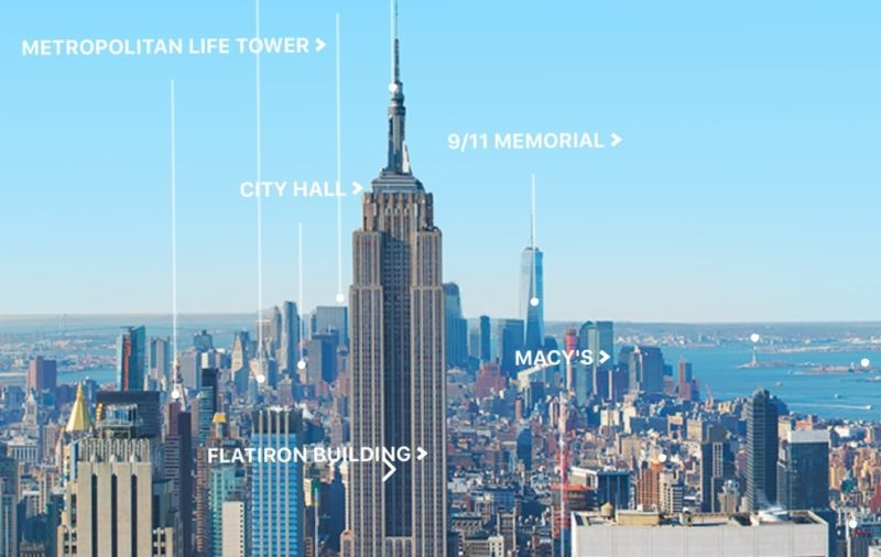 Comment visiter le Top of The Rock à New-York ?