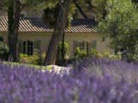 Où dormir aux Baux-de-Provence