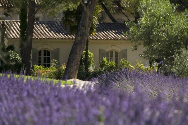 Où dormir aux Baux-de-Provence ?