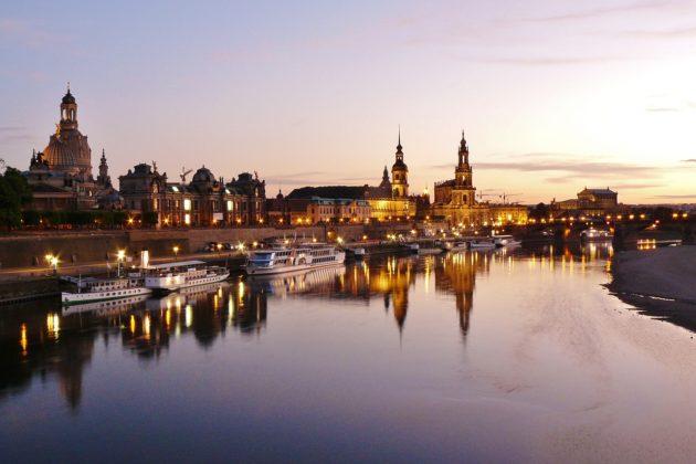 Les 14 choses incontournables à faire à Dresde