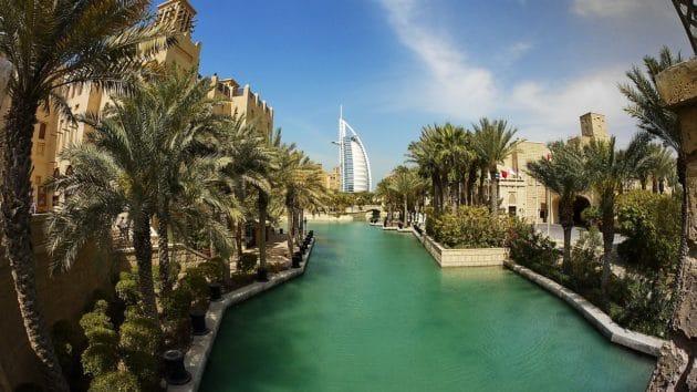 Les 17 choses incontournables à faire à Dubaï