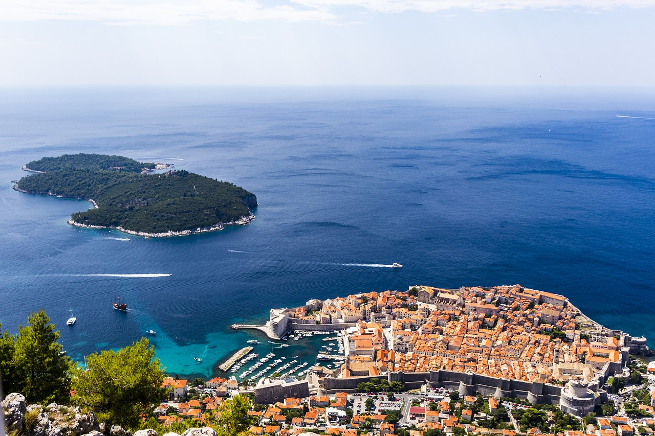 Photo Dubrovnik