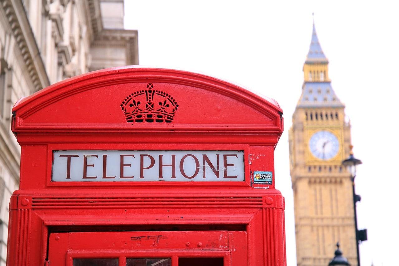 Photo Londres