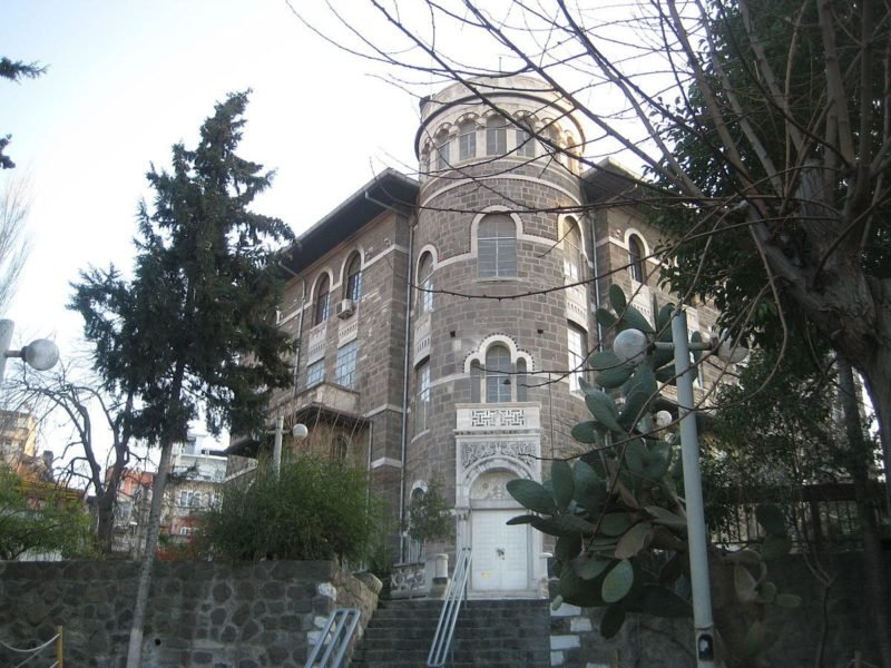 Musée ethnographique d'Izmir