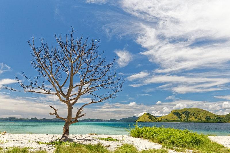 Îles Gili, Lombok