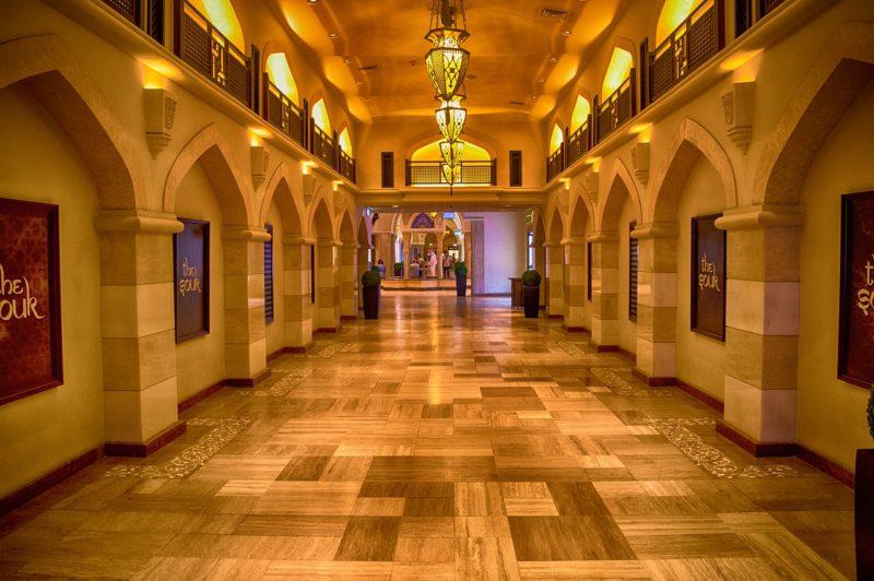 Marché de l'Or, Dubaï