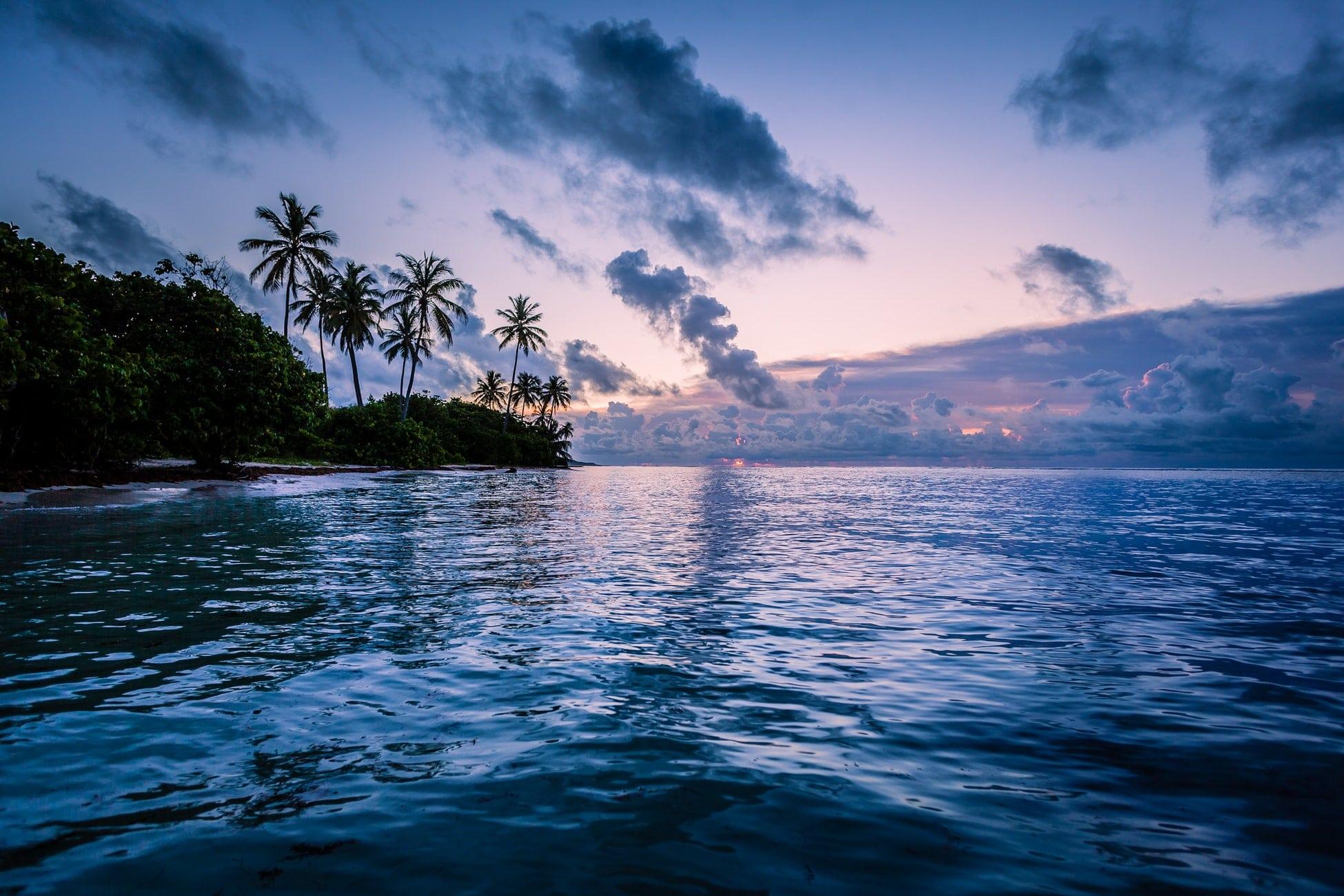 ? PRIX FOUS ! Vols A/R vers la Guadeloupe à 196€/personne