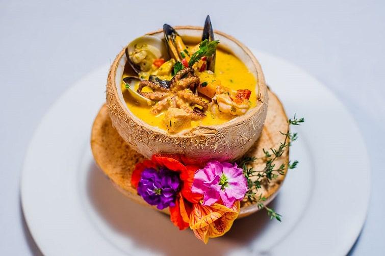 Guatik, restaurant Antigua Guatemala