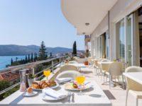 Split : Hotel Viktorija